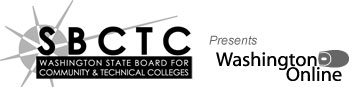 SBCTC presents Washington Online Learning